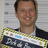Dirk de Bruijn