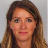 Monique van der Linde