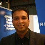 Aroen Arjun Sharma