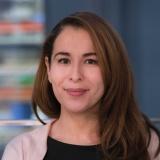 Naziha Maghnouji