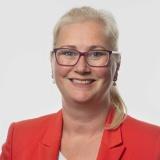 Klarie van der Vegt-Meijer