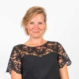Mariska van der Burg