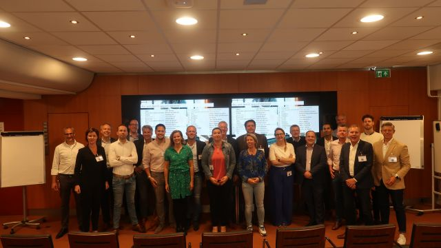 Expertgroep Customer Engagement gaat Fygital