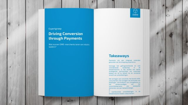 Driving Conversion through Payments 2021