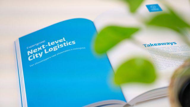 Next-level City Logistics 2020