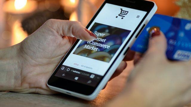 Vijf irritaties tijdens shoppen via mobiel
