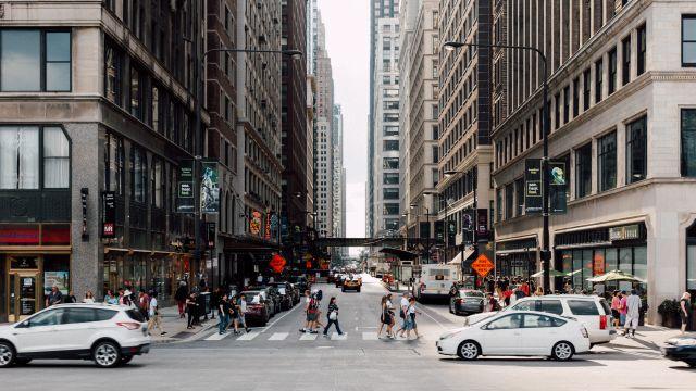 Stadsbevoorrading via een Urban Consolidation Centre