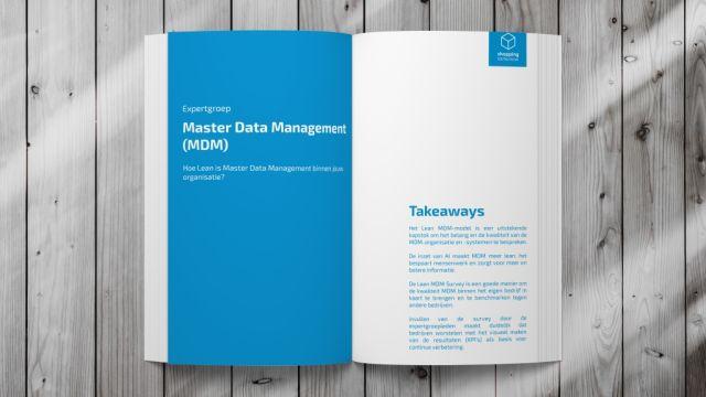 Master Data Management (MDM) 2021
