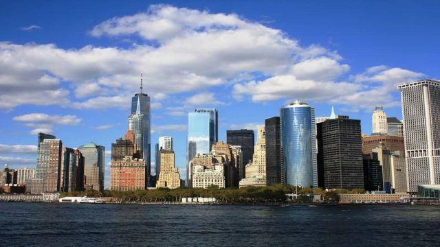 Met ShoppingTomorrow naar New York City: Welkom in Silicon Alley