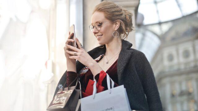 Stappen op weg naar de ultieme connected store