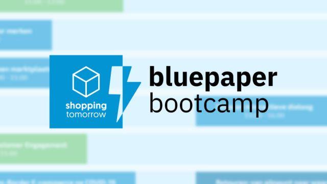 Bluepaper Bootcamp