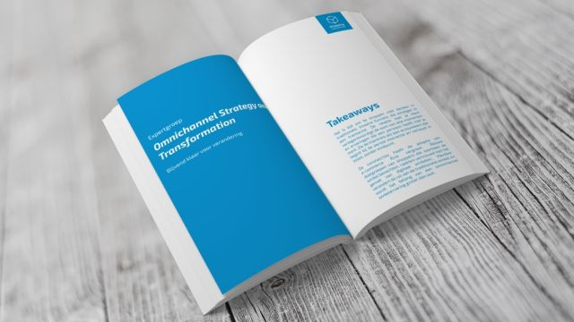 Omnichannel Strategy and Transformation 2021