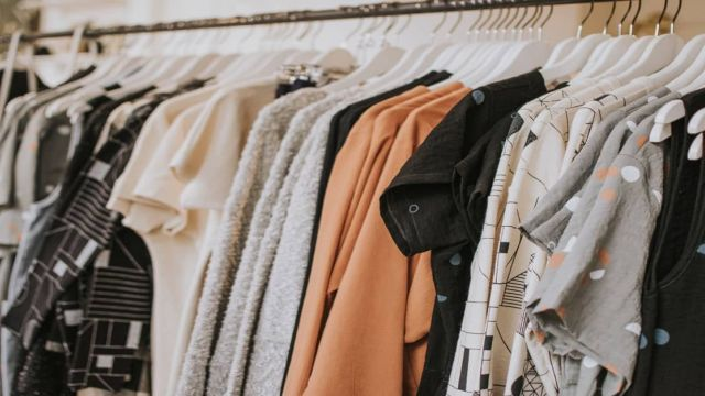 Wanted: e-commerce fashion return manager