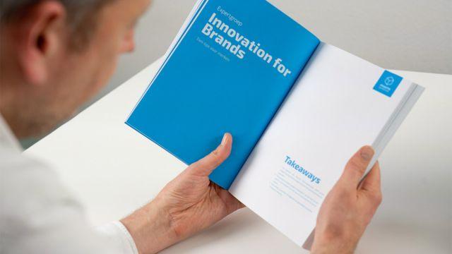 Tien innovatietips voor merken