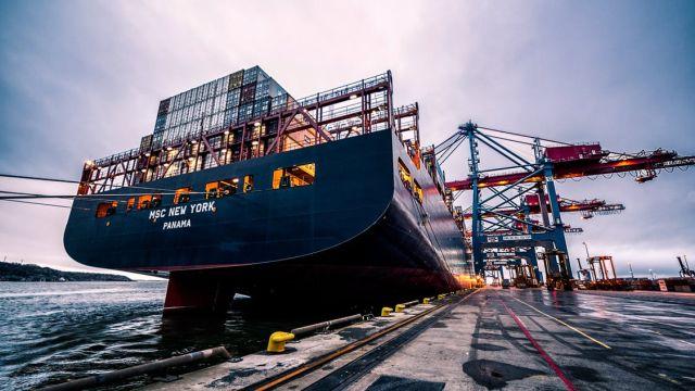 De 5 logistieke trends van de toekomst