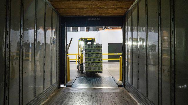 Hoe kan logistiek bijdragen aan de groei van bedrijven in B2B e-commerce?