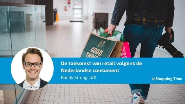 De toekomst van retail volgens Nederlandse consumenten
