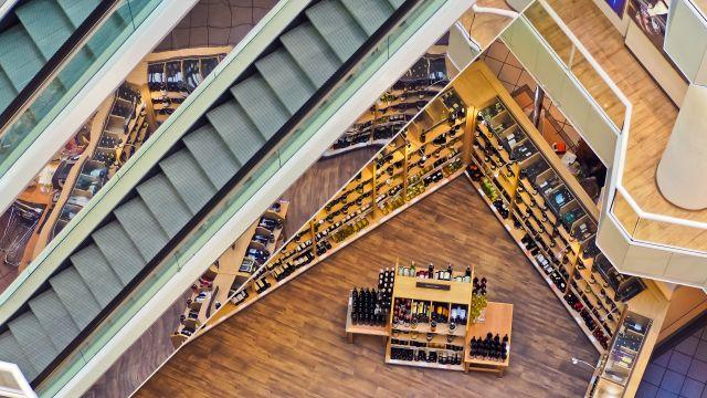 Amazon vriend en vijand voor retail Nederland