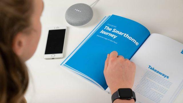 Smarthome vraagt om samenwerking in Open Retail