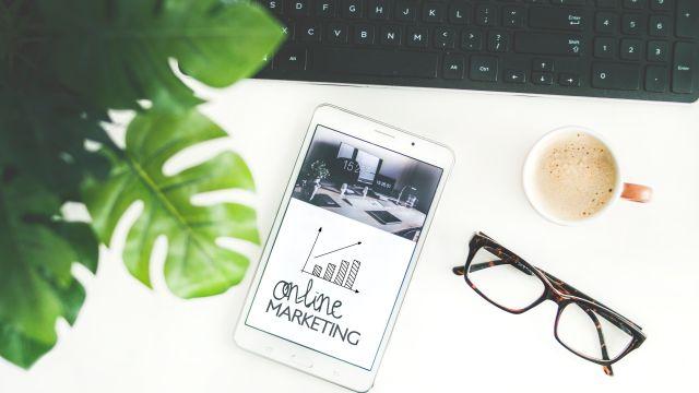 Hoe volwassen ben jij op het gebied van online marketing?