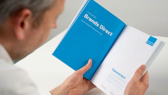 """""""Alle merken zouden een direct-to-consumer-strategie moeten bepalen"""""""