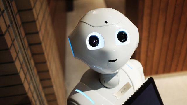 Robots in de retail: onbekend maakt onbemind