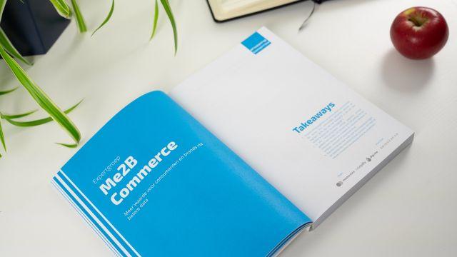 Me2b: Alle data in handen van de consument