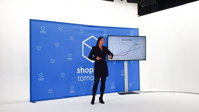 """Kitty Koelemeijer: """"De consument zal alleen een innovatie omarmen als er een duidelijke verbetering mee gepaard gaat"""""""
