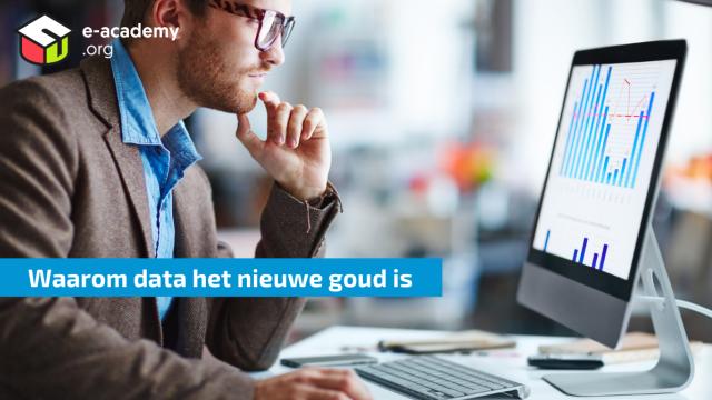 """Jos Schreurs over Product Information Management: """"Data is het nieuwe goud"""""""