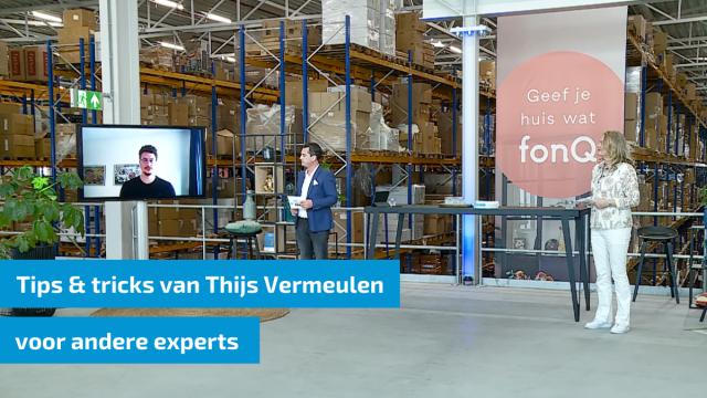Het ShoppingTomorrow-onderzoeksjaar door de ogen van Thijs Vermeulen