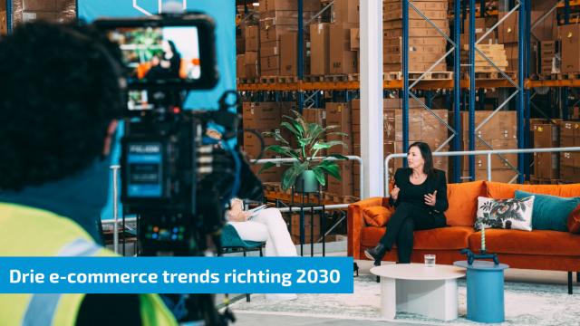 Welke e-commerce trends verwacht Kitty Koelemeijer richting 2030?