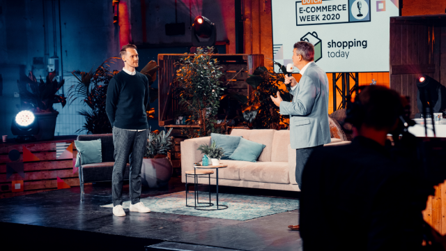 Wrap-up Dutch E-commerce Week: Bluepapers en B2b-monitor