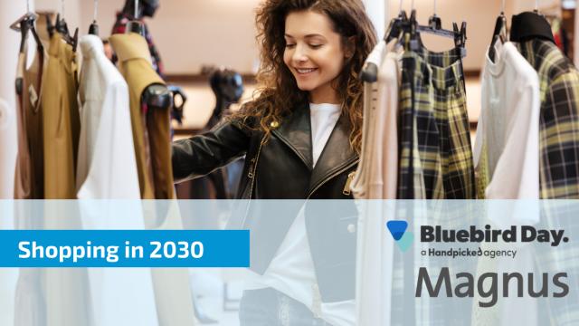 Hoe shopt de consument in 2030?