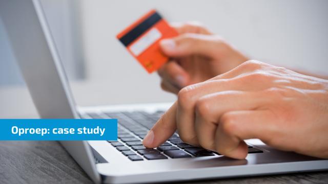 Werk mee aan een case study en verbeter gratis je betaalproces