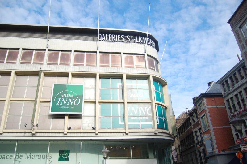 Hoe Galeria Inno het toonaangevende omnichannel-warenhuis van België wil worden