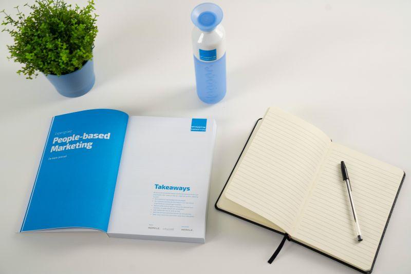 ShoppingTomorrow boek, hoofdstuk people-based marketing