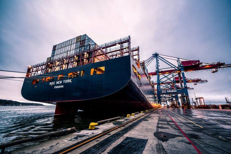 Logistics in e-commerce