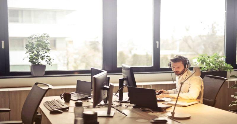 Een goede, professionele klantenservice is essentieel voor het succes van je dienstverlening.