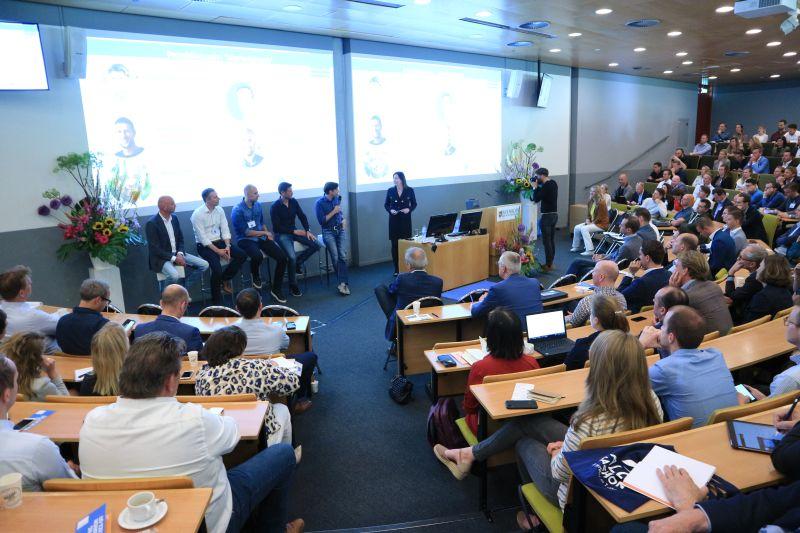 Paneldiscussie ShoppingTomorrow: Hoe moeten we omgaan met marktplaatsen?