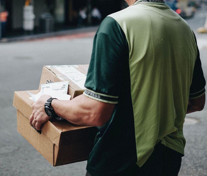 City Distribution