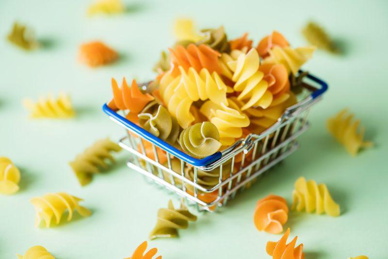 Welke grote ontwikkeling zijn er in food-commerce?