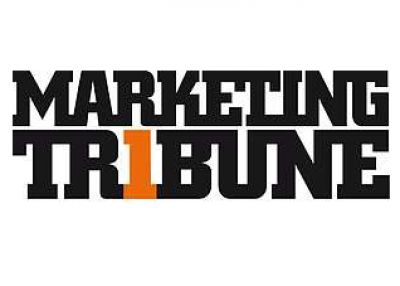 logo Marketing Tribune