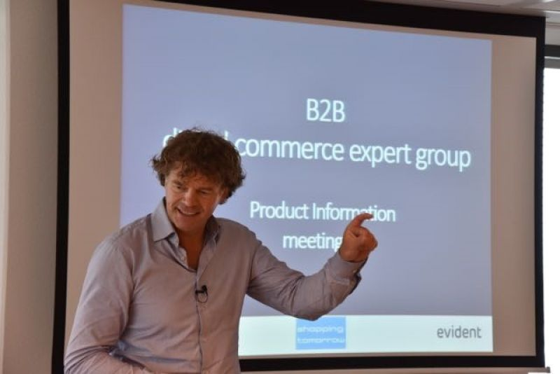 Productinformatie belangrijkste conversietrigger in B2B digital commerce