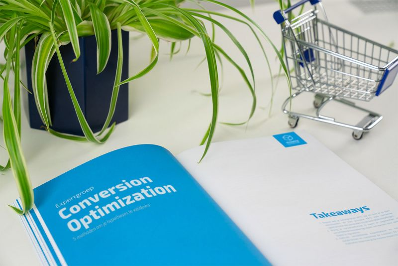 Bluepapers 2020 Conversion Optimization
