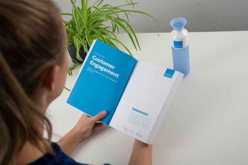 ShoppingTomorrow boek, hoofdstuk Customer Engagement