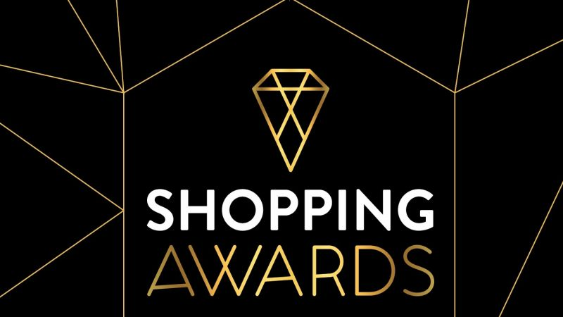 Afbeelding Shopping Awards