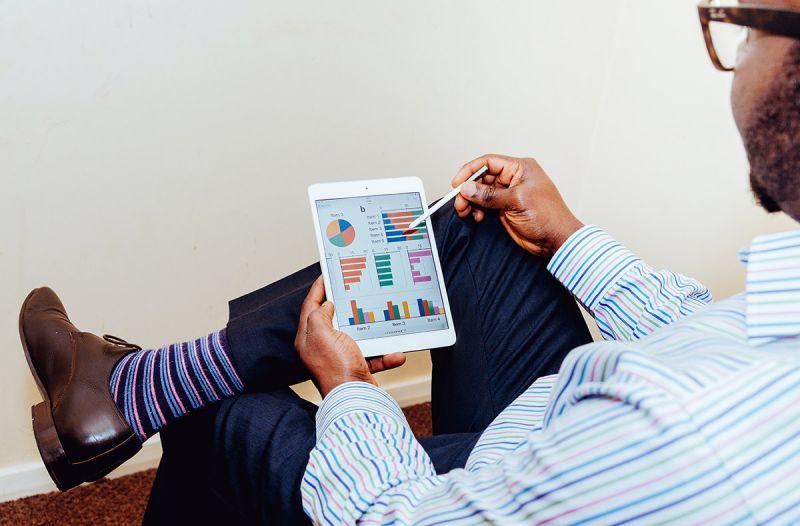 Resultaten e-commerce onderzoek