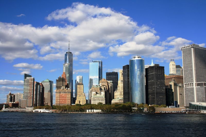 Met ShoppingTomorrow naar New York City: Welkom in Silicon Alley