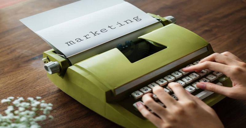 Marketing in e-commerce