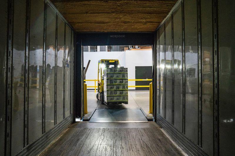 Belang van logistiek